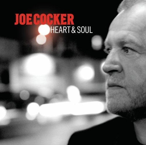 Joe Cocker Heart & Soul