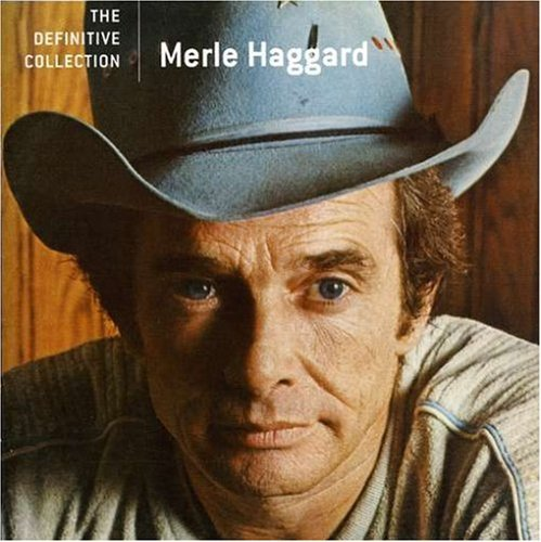 Merle Haggard Definitive Collection