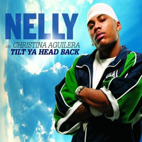 Nelly Tilt Ya Head Back Import Nzl Enhanced CD