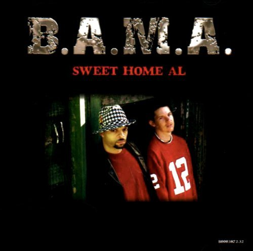 B.A.M.A. Sweet Home Alabama