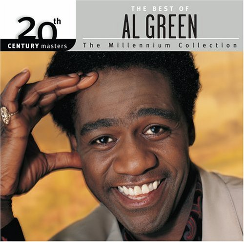 Al Green Best Of Al Green Millennium Co Millennium Collection
