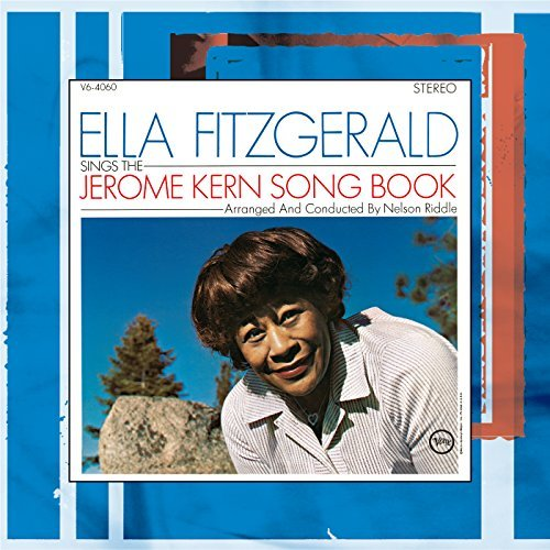 Fitzgerald Ella Sings The Jerome Kern Song Boo Remastered