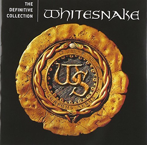 Whitesnake Definitive Collection