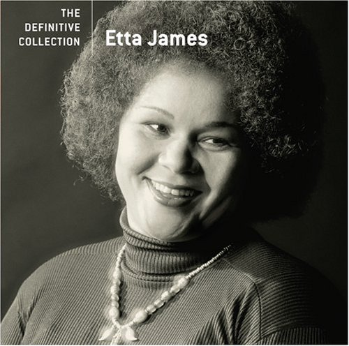 Etta James Definitive Collection
