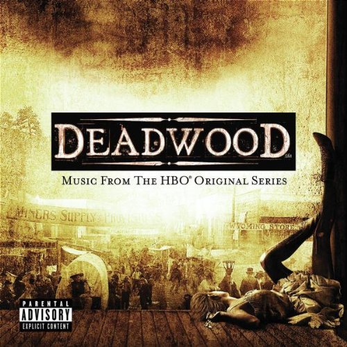 Various Artists Deadwood Explicit Version