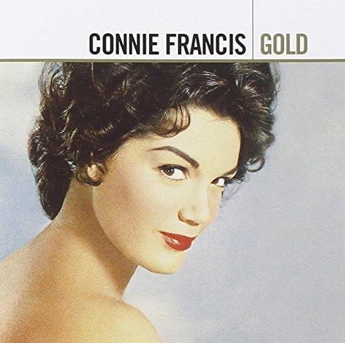 Connie Francis Gold 2 CD