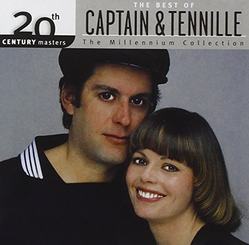 Captain & Tennille 20th Century Masters