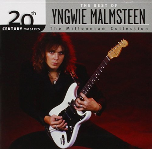 Yngwie Malmsteen Millennium Collection 20th Cen Millennium Collection