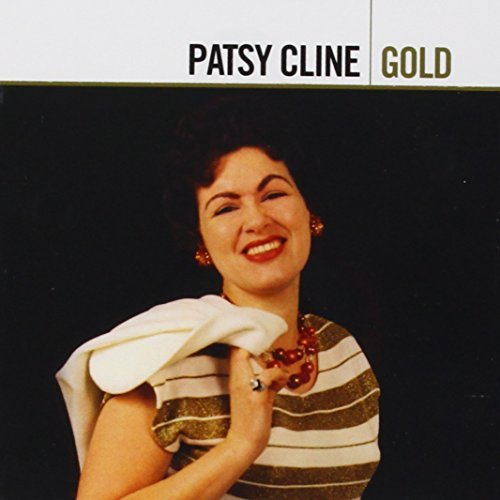 Patsy Cline Gold 2 CD