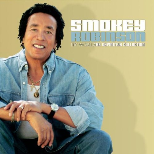 Smokey Robinson Definitive Collection
