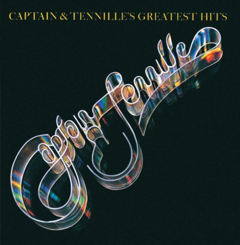 Captain & Tennille Greatest Hits