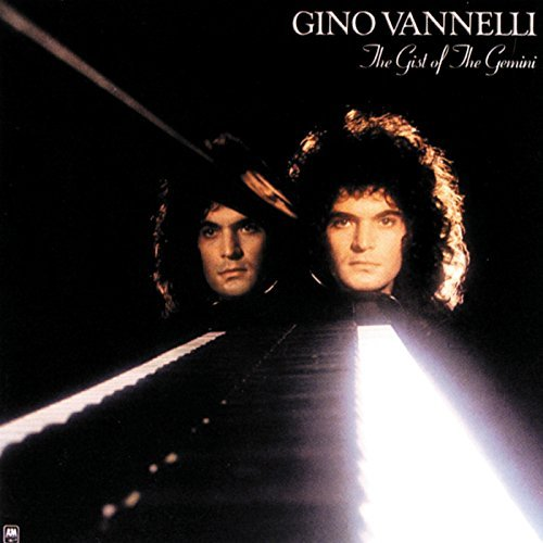 Gino Vannelli Gist Of The Gemini