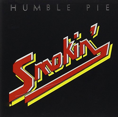 Humble Pie Smokin'