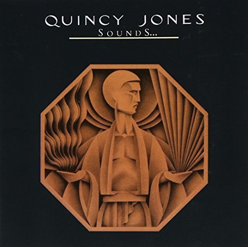 Quincy Jones Sounds & Stuff Like That