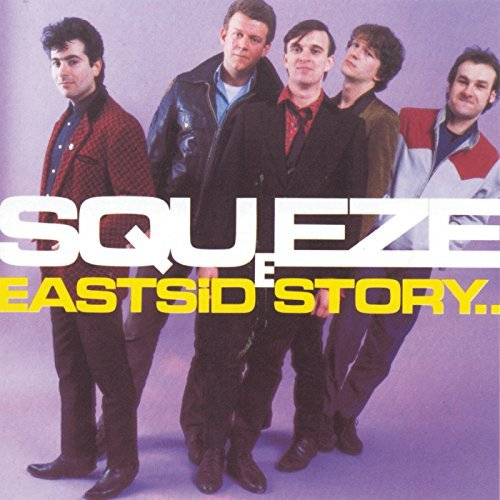 Squeeze East Side Story