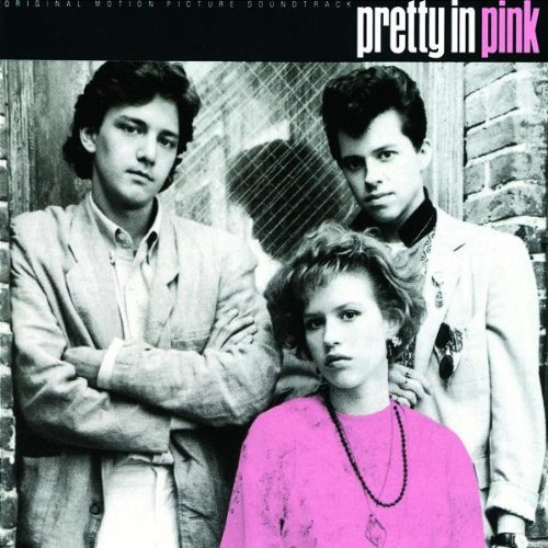 Various Artists Pretty In Pink