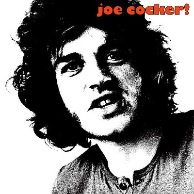 Joe Cocker Joe Cocker