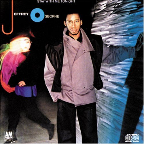 Jeffrey Osborne Stay With Me Tonight