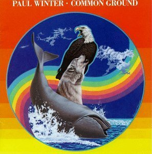Paul Winter Common Ground