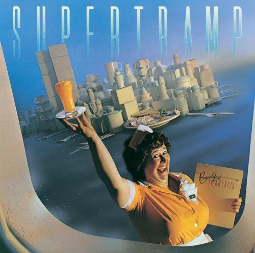 Supertramp Breakfast In America