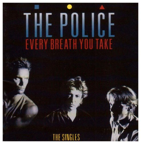 Police Every Breath You Take The Singles