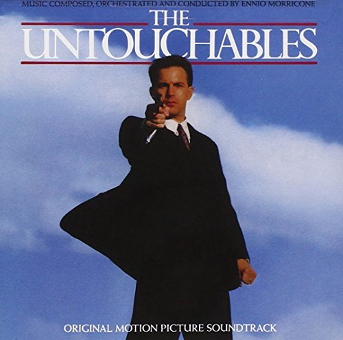 Untouchables Soundtrack Morricone