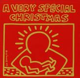 Very Special Christmas Very Special Christmas Mellencamp Springsteen Sting Madonna Eurythmics Run D.M.C.