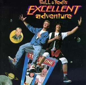 Various Artists Bill & Ted's Excellent Adventu Extreme Big Pig Vital Signs