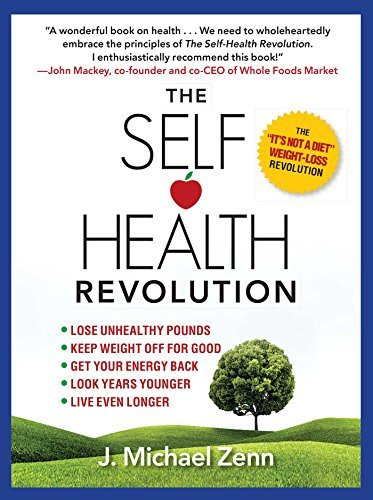 J. Michael Zenn The Self Health Revolution