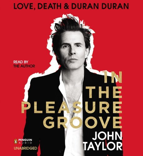 John Taylor In The Pleasure Groove Limited And Signed Edition