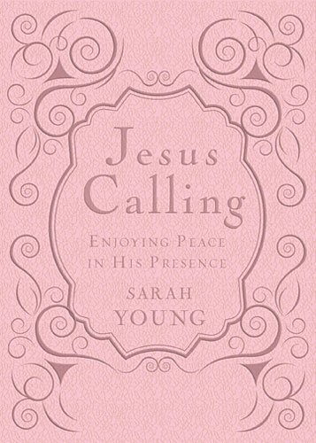 Sarah Young Jesus Calling Enjoying Peace In His Presence