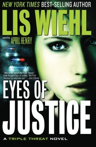 Lis Wiehl Eyes Of Justice