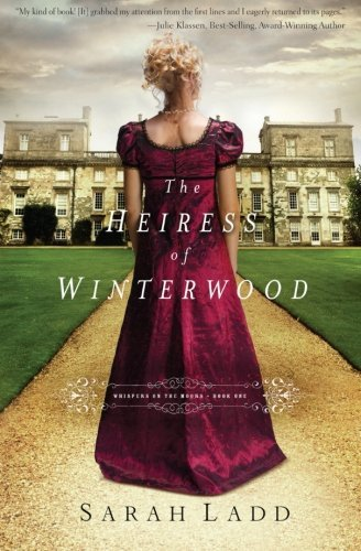 Sarah E. Ladd The Heiress Of Winterwood