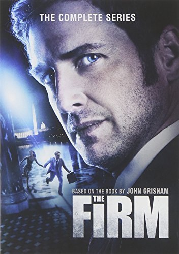 Firm Firm Season 1 Nr 6 DVD