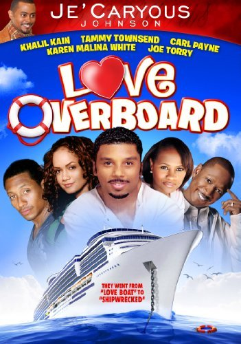 Love Overboard Kain Payne Torry Ws Nr