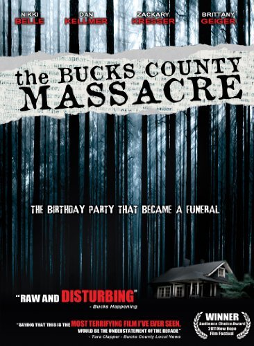 Bucks County Massacre Belle Kresser Kellmer Ws Tvpg