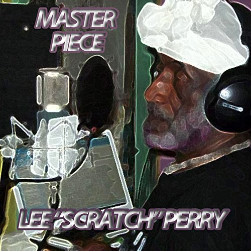 Lee Scratch Perry Master Piece