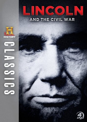 Lincoln & The Civil War History Classics Nr 4 DVD