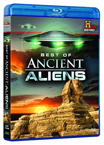 Best Of Ancient Aliens Best Of Ancient Aliens Blu Ray Ws Tv14