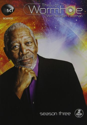 Through The Wormhole With Morgan Freeman Season 3 DVD Nr