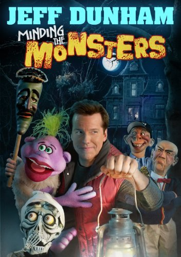 Jeff Dunham Minding The Monsters Nr