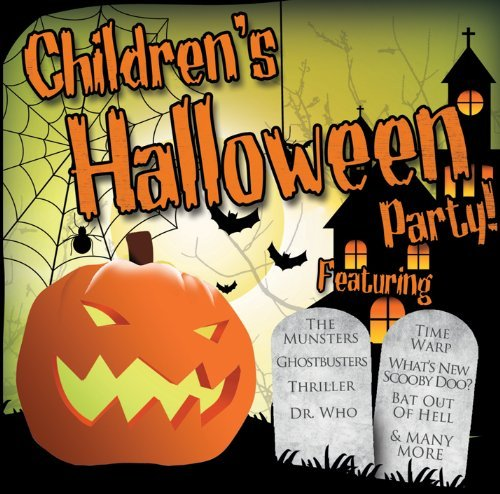 Children's Halloween Party Children's Halloween Party Import Gbr
