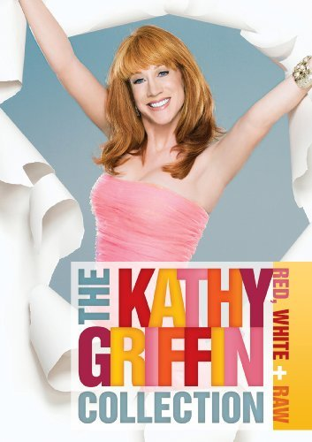 Kathy Griffin Kathy Griffin Collection Red Nr 2 DVD