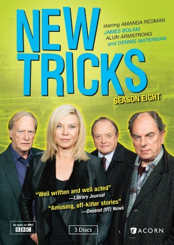 New Tricks Season 8 DVD Nr