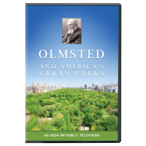 Olmsted & America's Urban Park Olmsted & America's Urban Park Nr