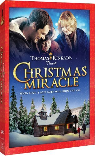 Christmas Miracle Edwards Williams Shinyei Nr