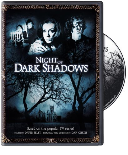 Night Of Dark Shadows Selby Hall Karlen Nr