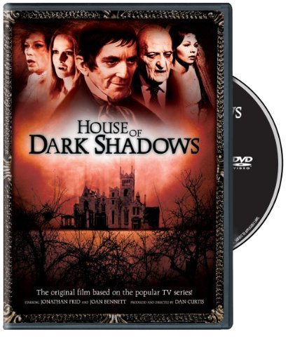 House Of Dark Shadows Frid Hall Scott Pg