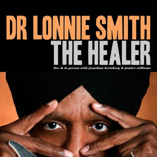 Smith Dr. Lonnie Healer