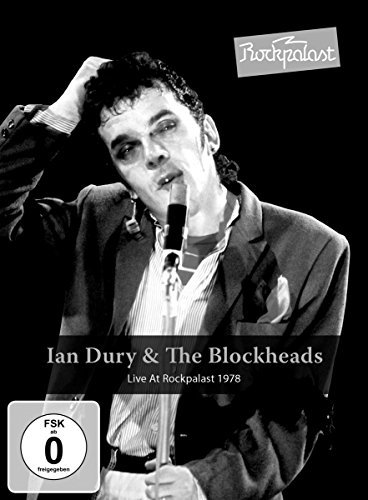 Ian & The Blockheads Dury Live At Rockpalast 1978 Nr